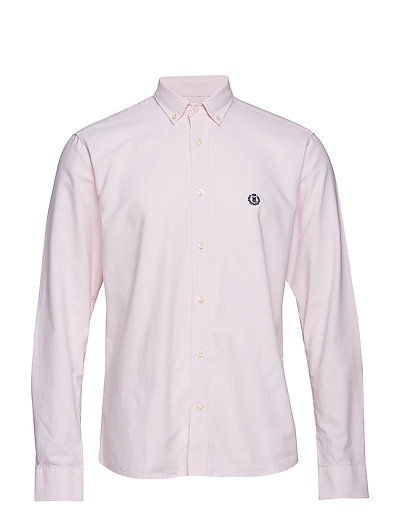 HENRI CLUB REGULAR SHIRT - GUM