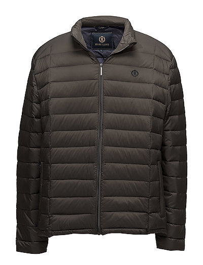 GANTON LW DOWN JACKET - LTC