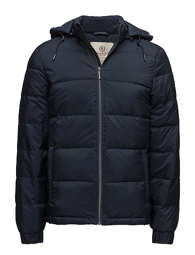 HARTLEY DOWN JACKET - NAV