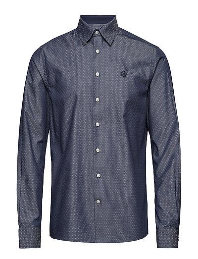 HL Shirt Indigo - LBL