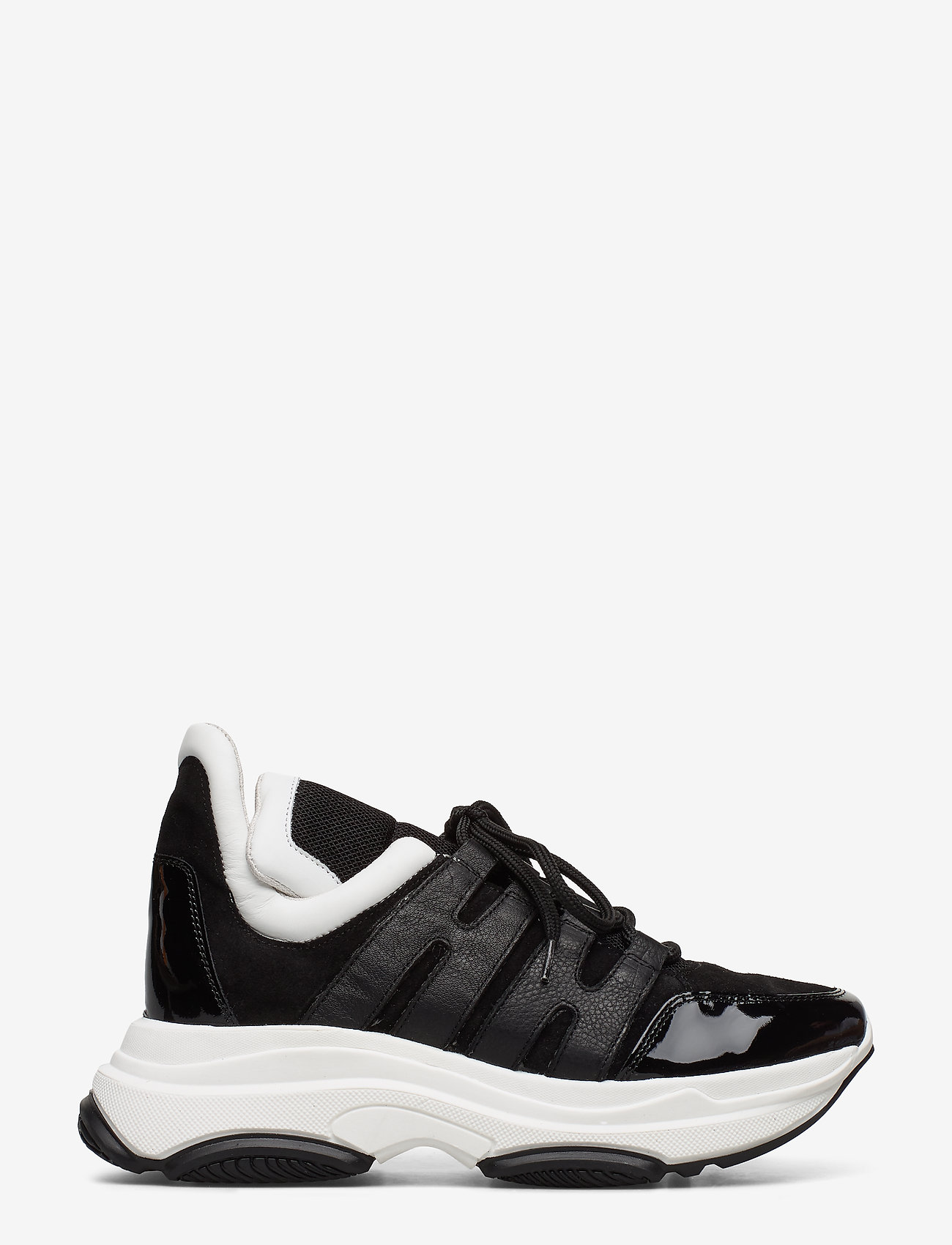 Henry Kole Silvana - Sneaker BLACK - Schuhe Billige
