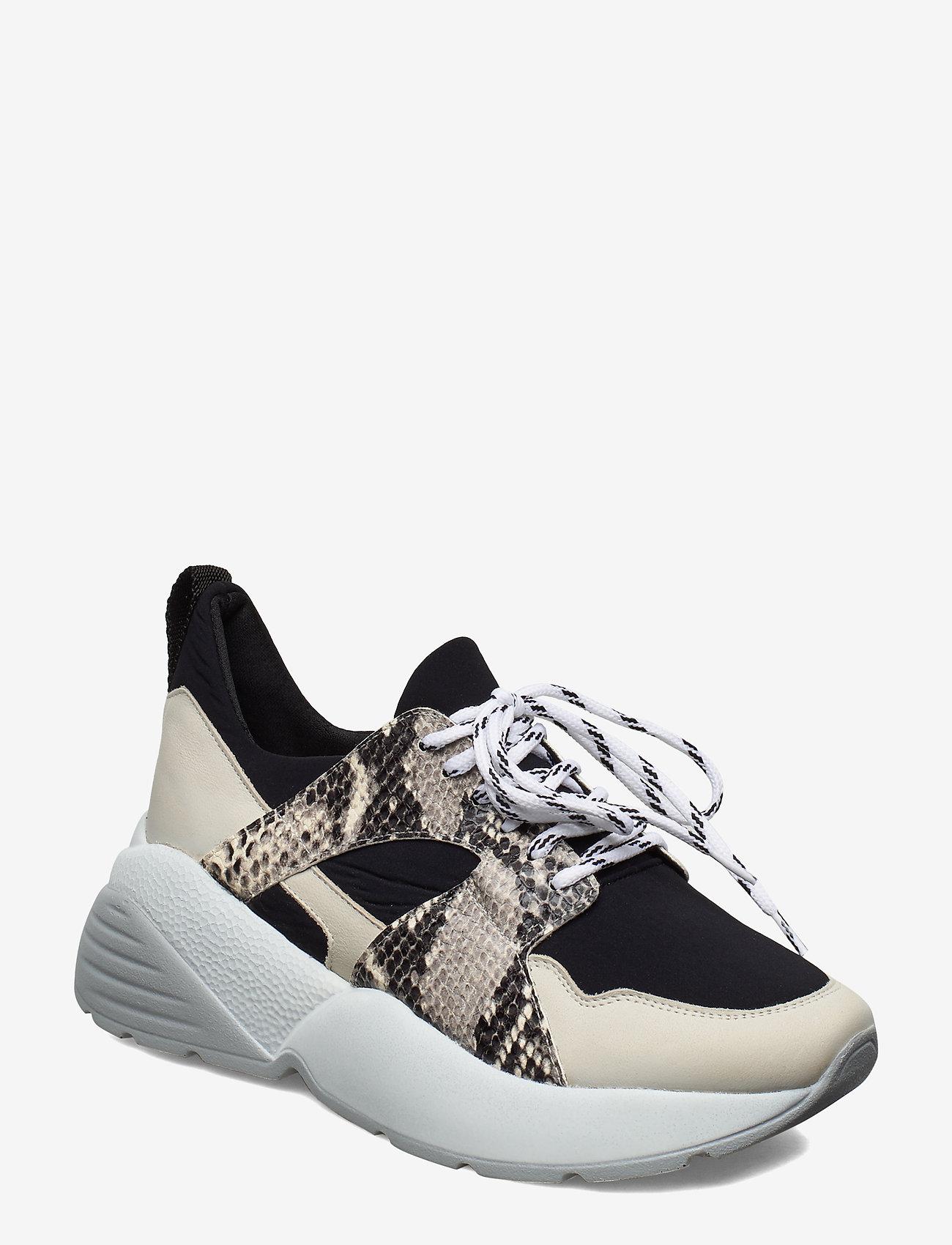 Henry Kole - Leighton - chunky sneakers - grey - 0