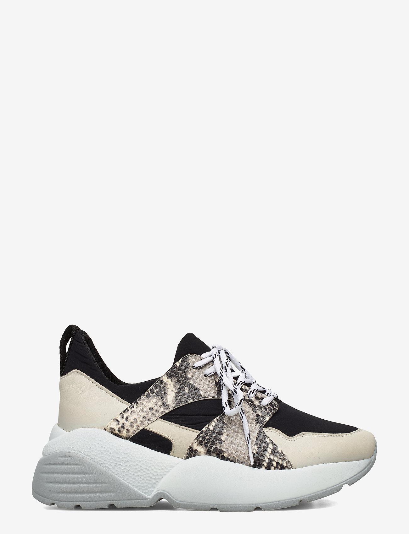Henry Kole - Leighton - chunky sneakers - grey - 1
