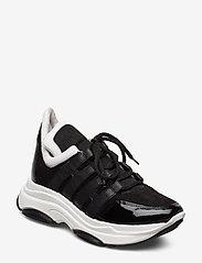 Henry Kole - Silvana - sneakers med lav ankel - black - 0