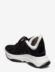 Henry Kole - Silvana - sneakers med lav ankel - black - 2