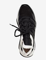 Henry Kole - Silvana - sneakers med lav ankel - black - 3