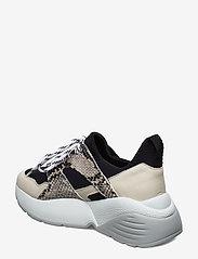 Henry Kole - Leighton - chunky sneakers - grey - 2