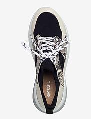Henry Kole - Leighton - chunky sneakers - grey - 3