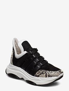 Silvana - chunky sneakers - grey