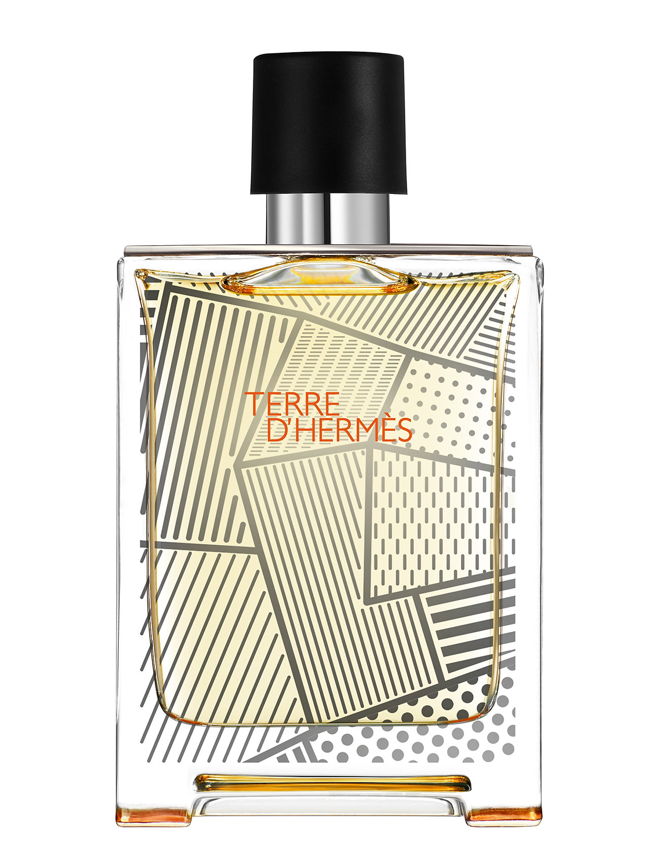 HERMÈS TERRE D'HERMÈS EDT 2020 LTD EDITION - CLEAR
