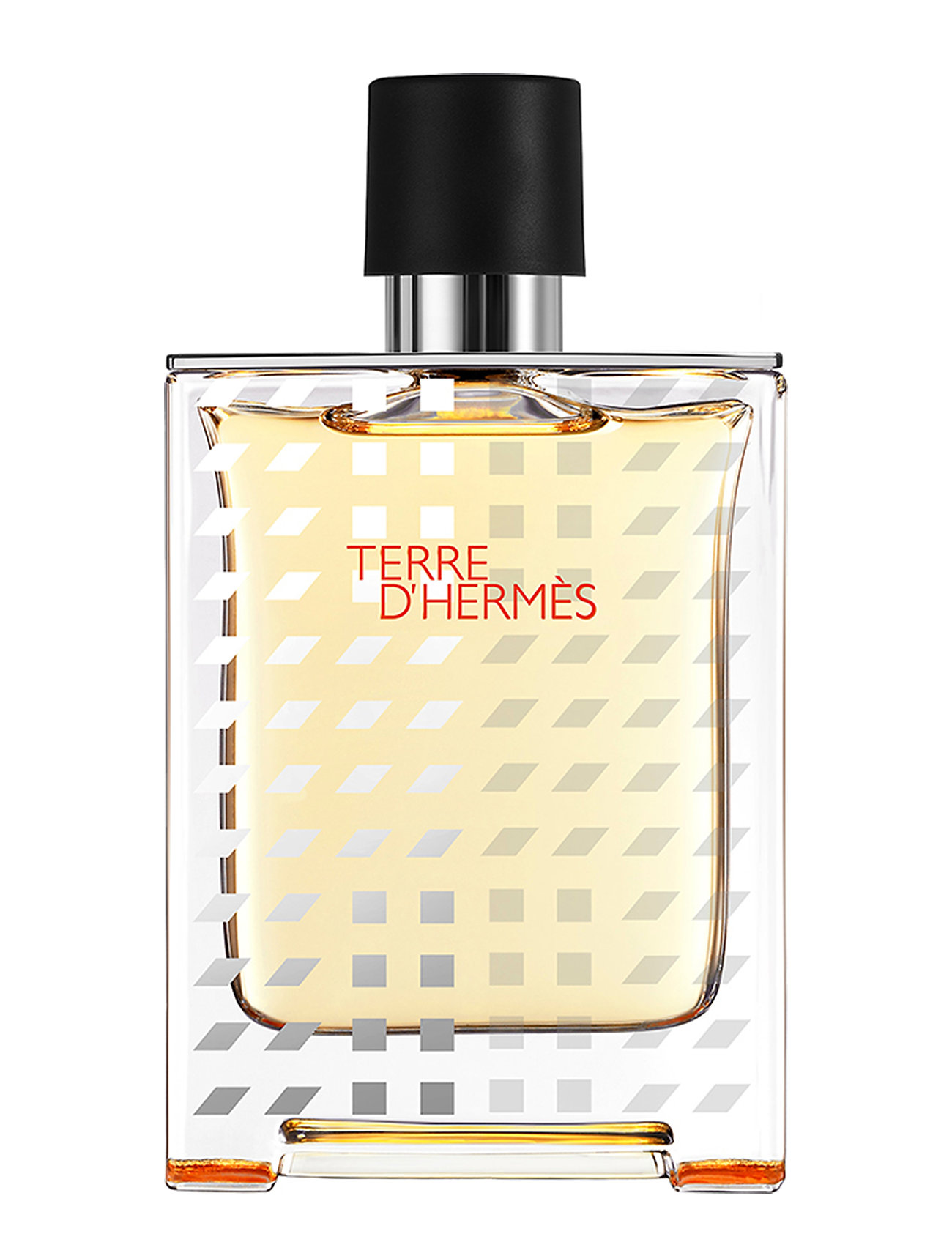 HERMÈS Terre d'Hermès 2019 Limited Edition 100 ml EDT - CLEAR