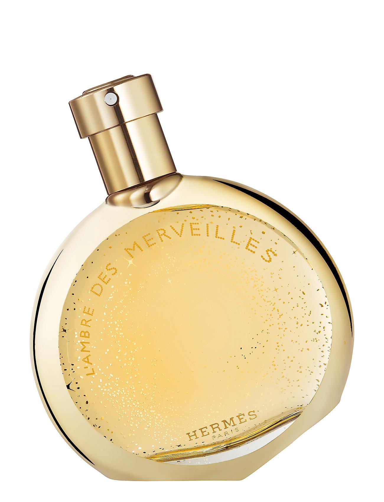 HERMÈS L'Ambre des Merveilles, Eau de parfum - CLEAR