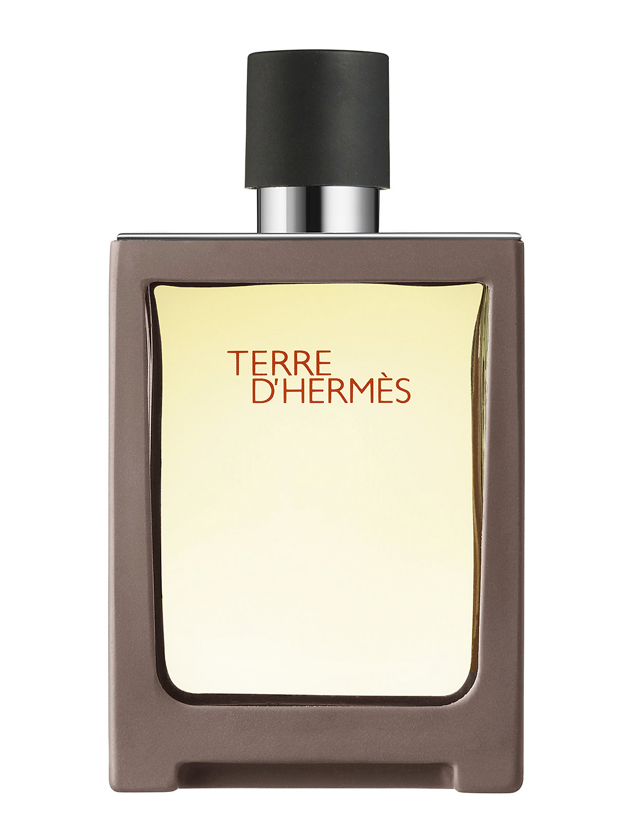 HERMÈS Terre d'Hermès Eau de Toilette,  travel spray - CLEAR