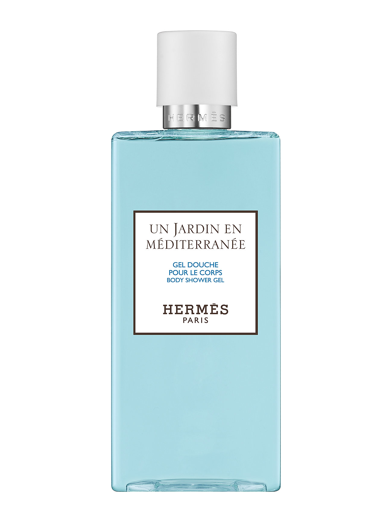 Image of Un Jardin En MéDiterranéE, Body Shower Gel Beauty WOMEN Skin Care Body Shower Gel Nude HERMÈS (3189527851)