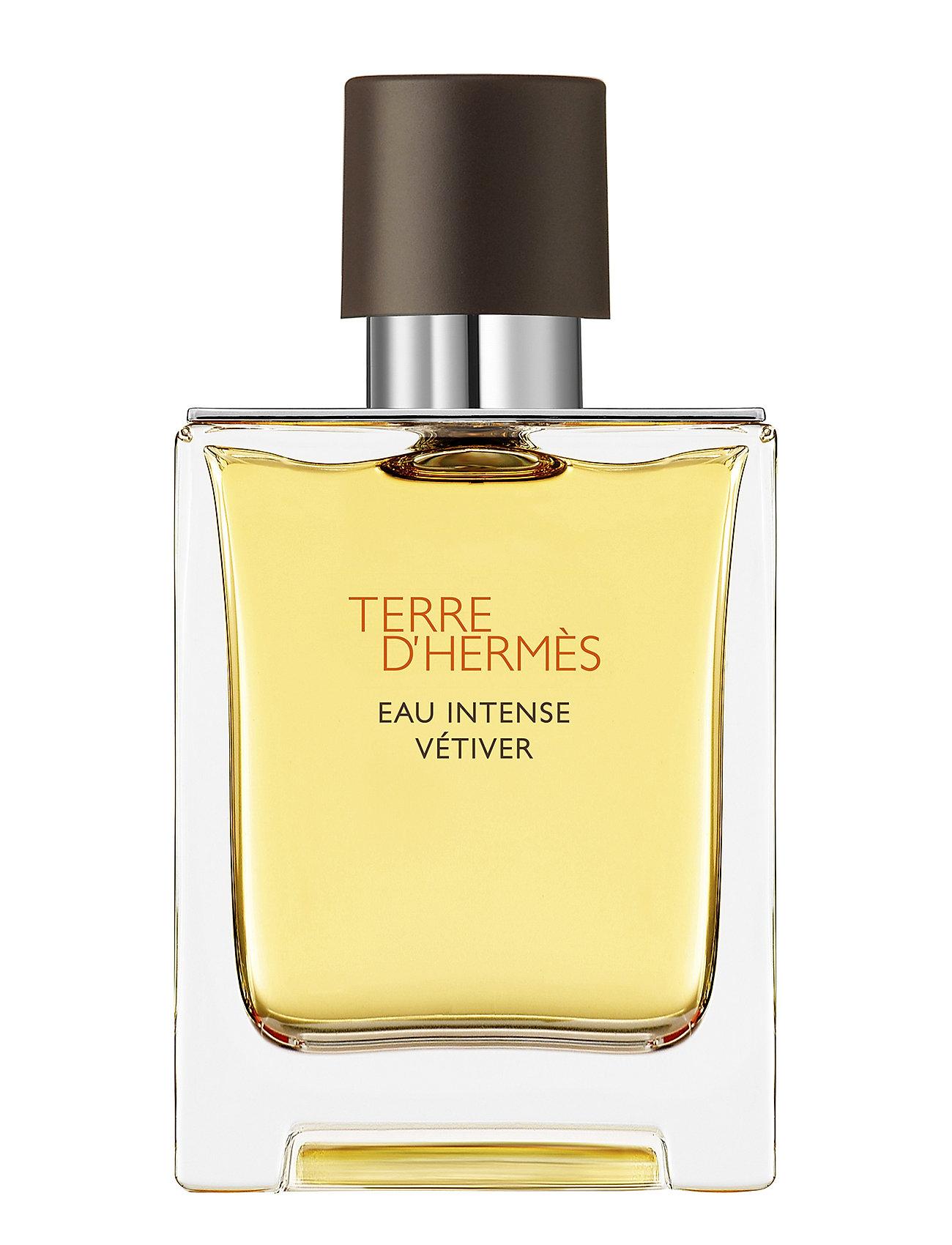 HERMÈS Terre d'Hermès Eau Intense Vétiver, Eau de parfum - CLEAR