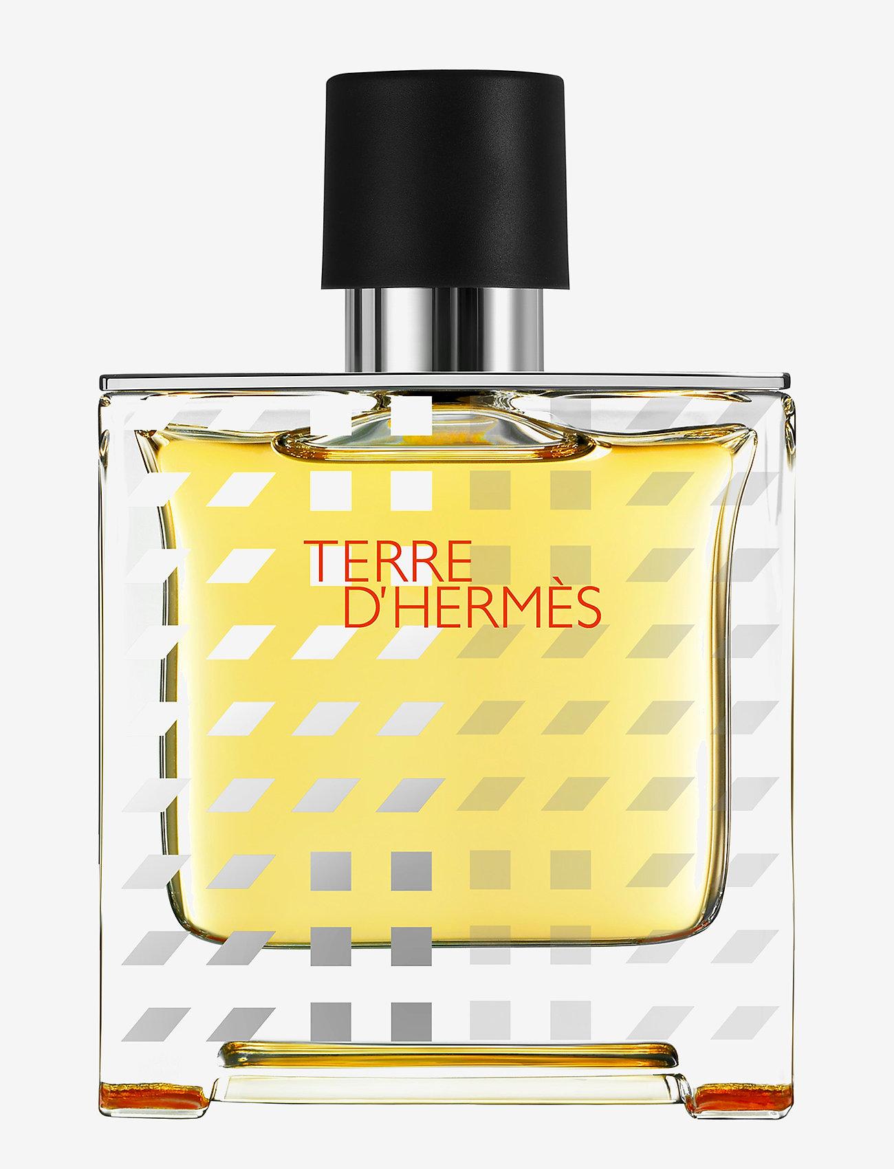 HERMÈS - Terre d'Hermès Limited Edition 75 ml PP - eau de parfum - clear
