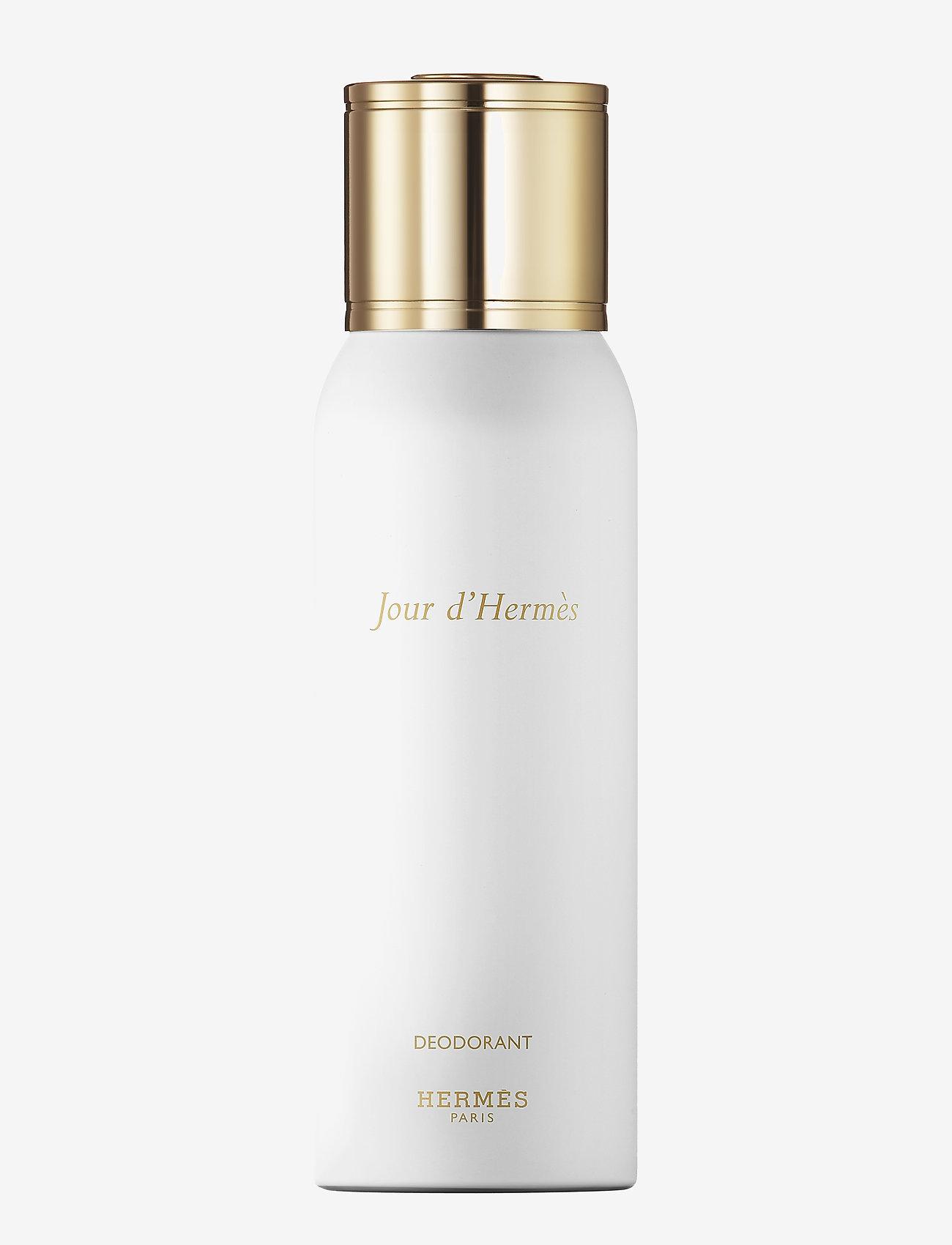 HERMÈS - Jour d'Hermès, Deodorant spray - deospray - clear - 0