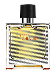 Terre d'Hermès, Pure Perfume, H Bottle limited edition