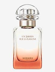 HERMÈS - JARDIN SUR LA LAGUNE EDT NS 30 ML - hajuvesi - clear - 0