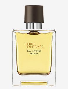 Terre d'Hermès Eau Intense Vétiver, Eau de parfum - CLEAR