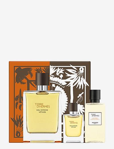 TERRE D'HERMÈS EIV  FD 2020 - eau de parfum - clear