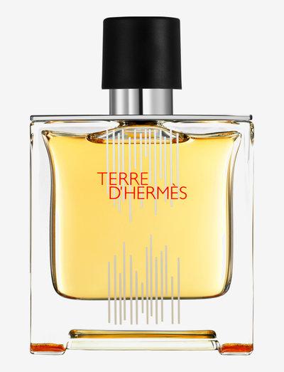 TERRE D'HERMÈS PARFUM 2021 LTD EDITION - eau de parfum - clear