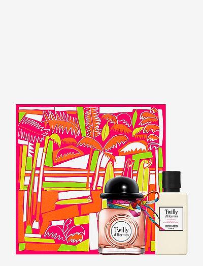 Twilly d'Hermès Eau de Parfum set - CLEAR