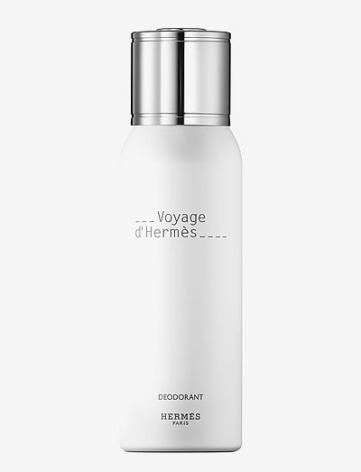 Voyage d'Hermès, Deodorant spray - deospray - clear