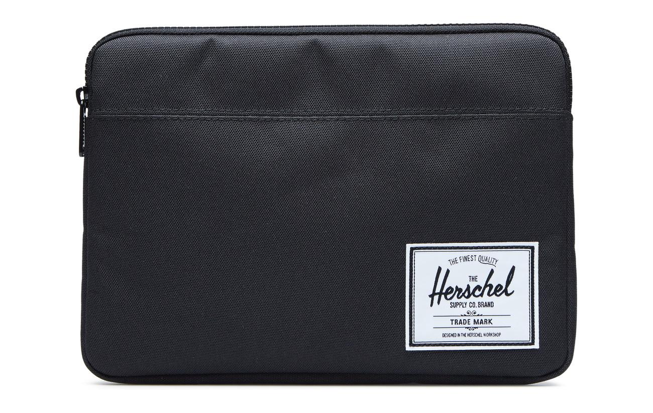 Herschel Anchor Sleeve for iPad Air - Black - BLACK