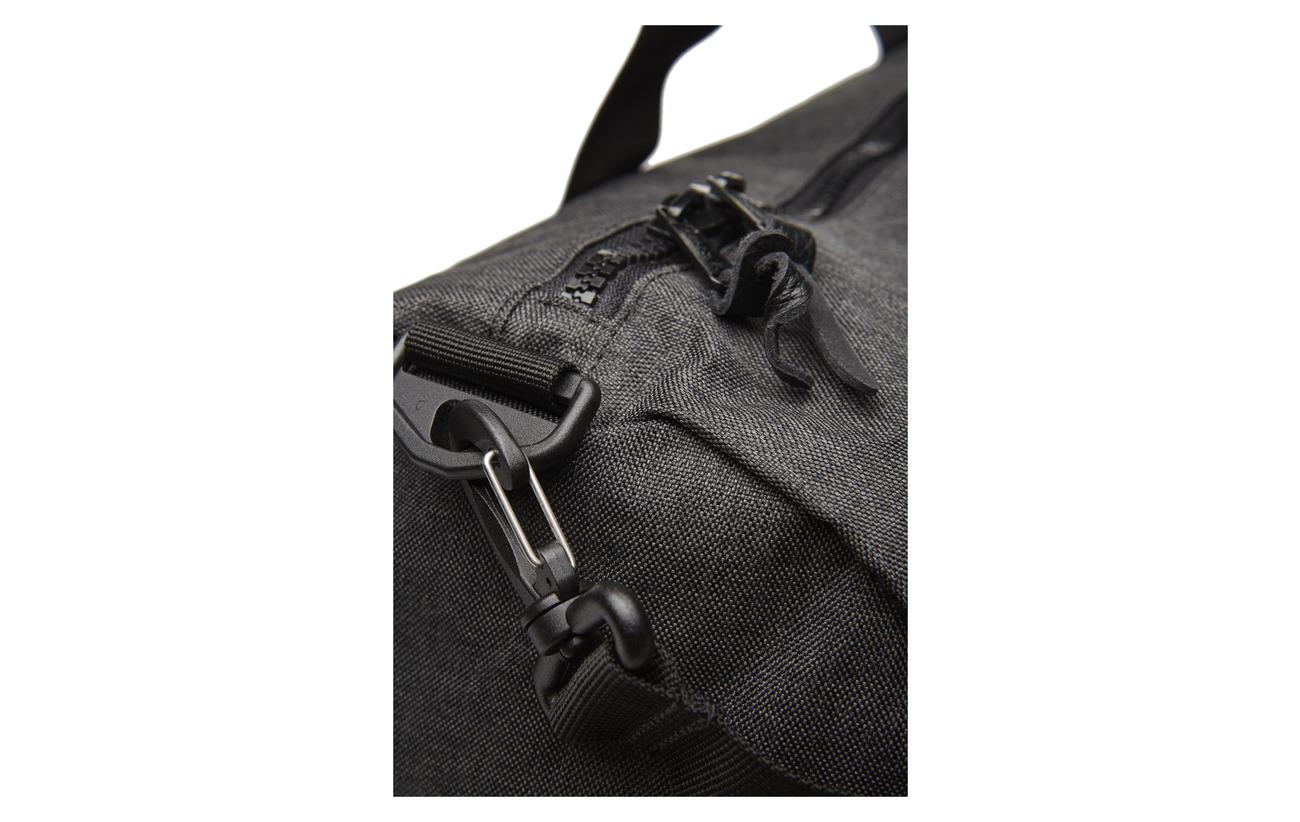 Polyester Black Mid Sutton 600d black Crosshatch Herschel BxYwgE0qE
