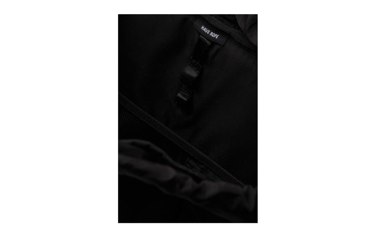 Black Barlow Large 100 Nylon Herschel P8xFT7gng