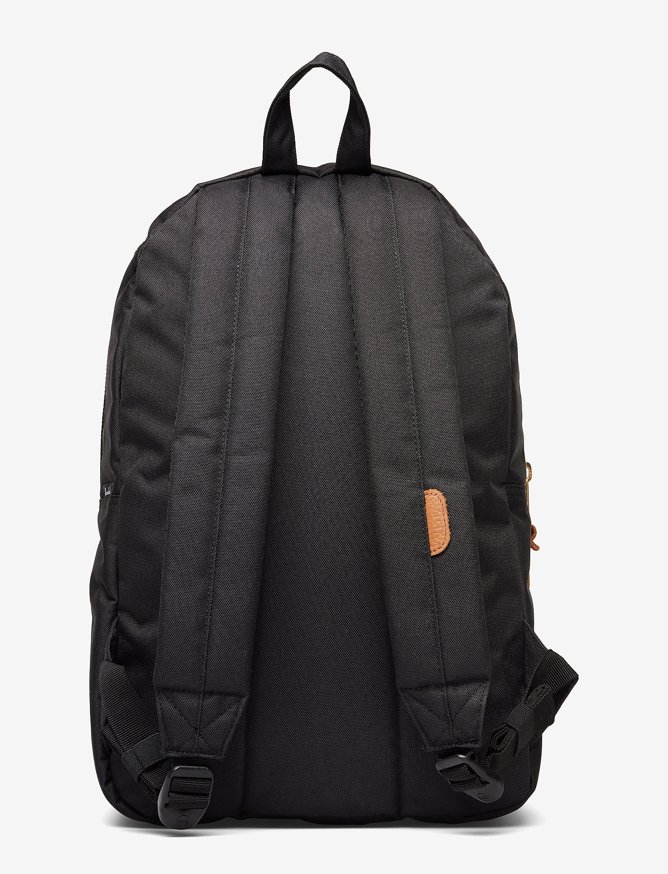 Herschel - Settlement - BLACK - väskor - black - 1