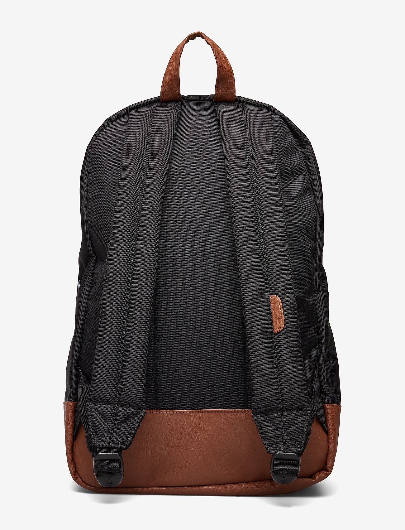Herschel - HERITAGE - 600D POLY BLACK - reput - black - 1
