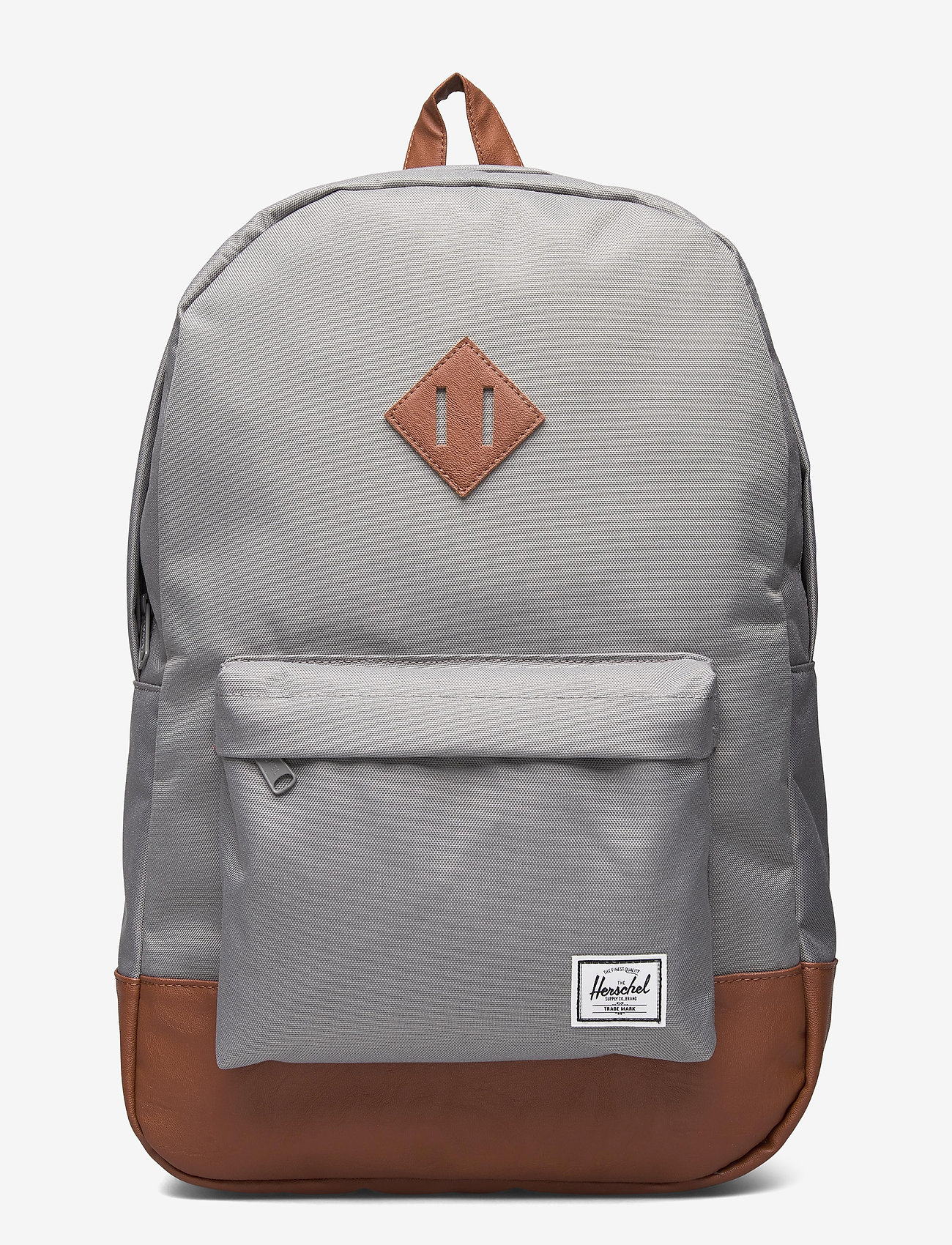 Herschel - Heritage - Grey - backpacks - grey - 0