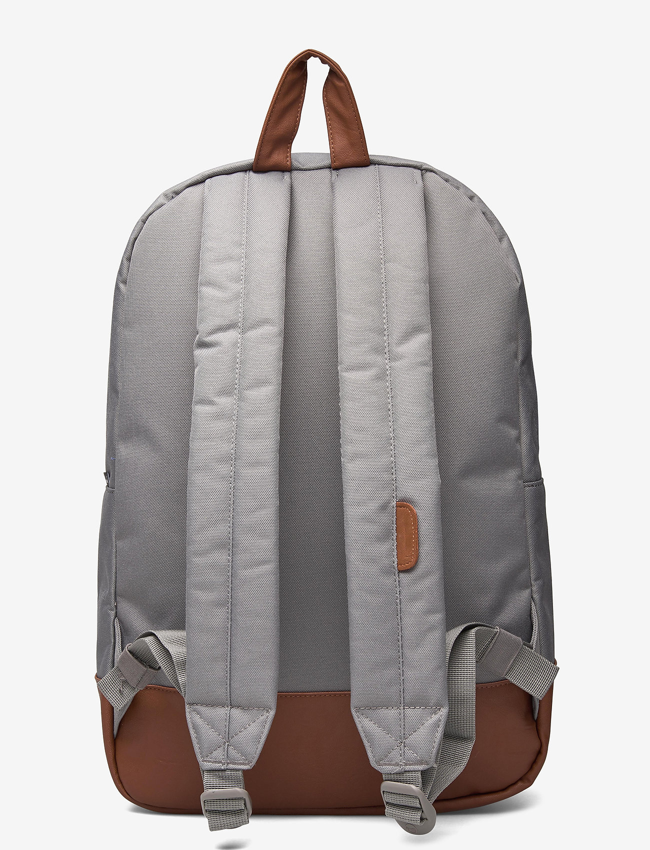 Herschel - Heritage - Grey - backpacks - grey - 1