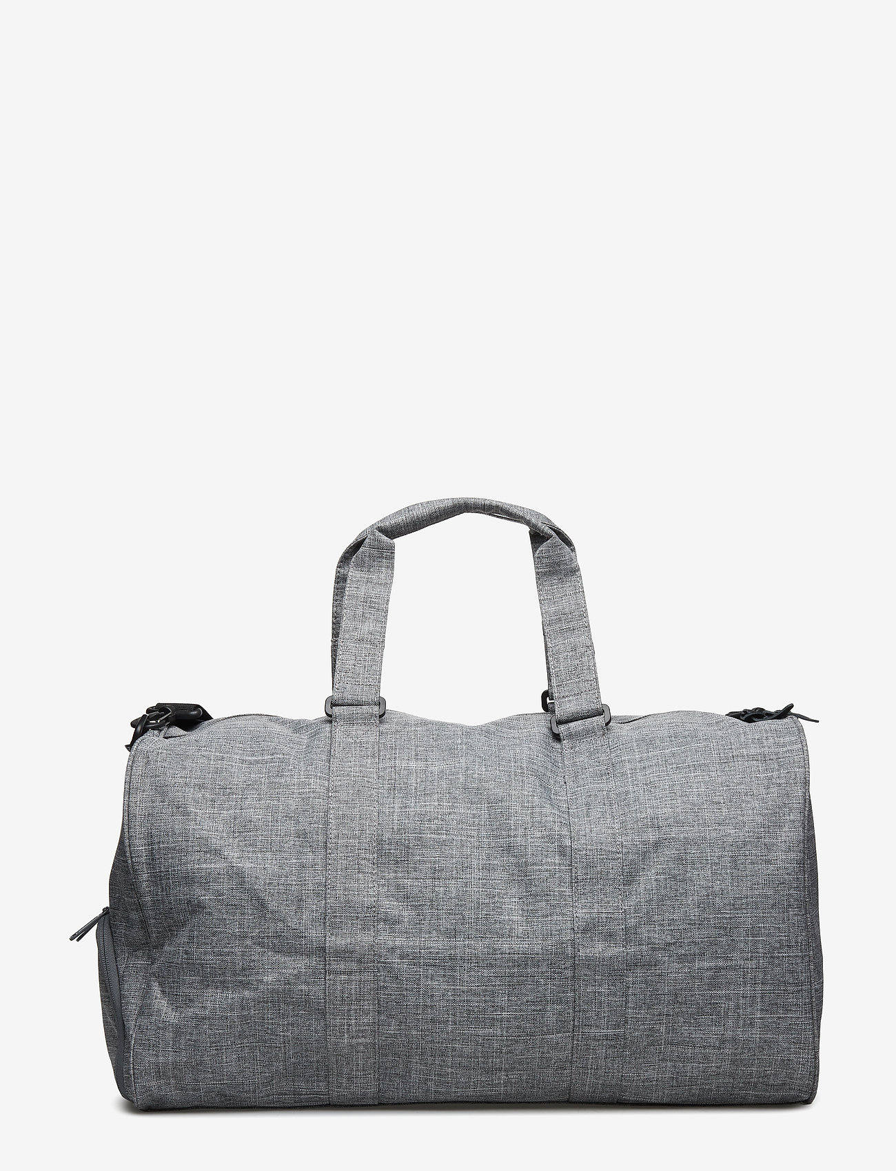 Herschel - Novel - matkalaukut - raven crosshatch - 1