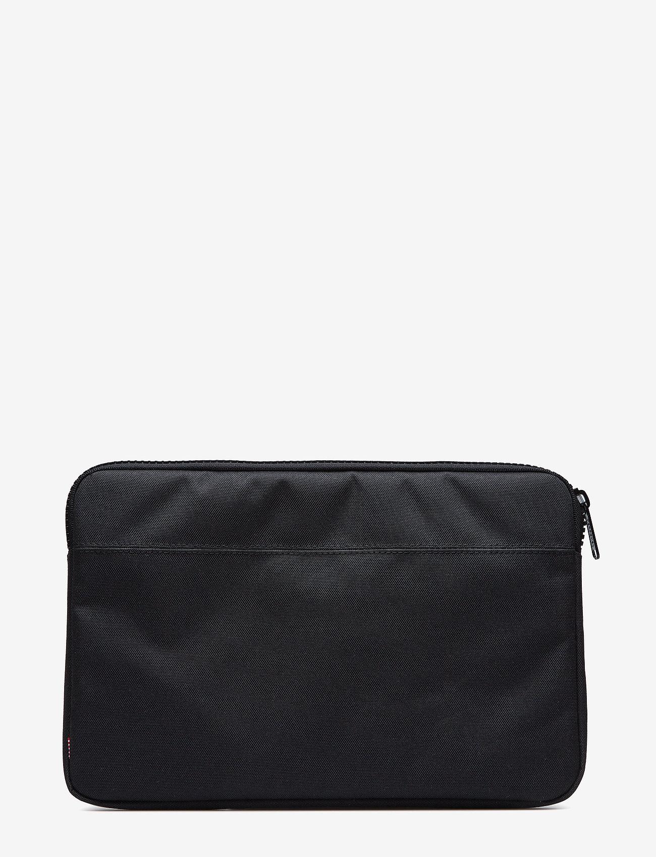 Herschel - Anchor Sleeve for 12 inch Macbook - tietokonelaukut - black - 1