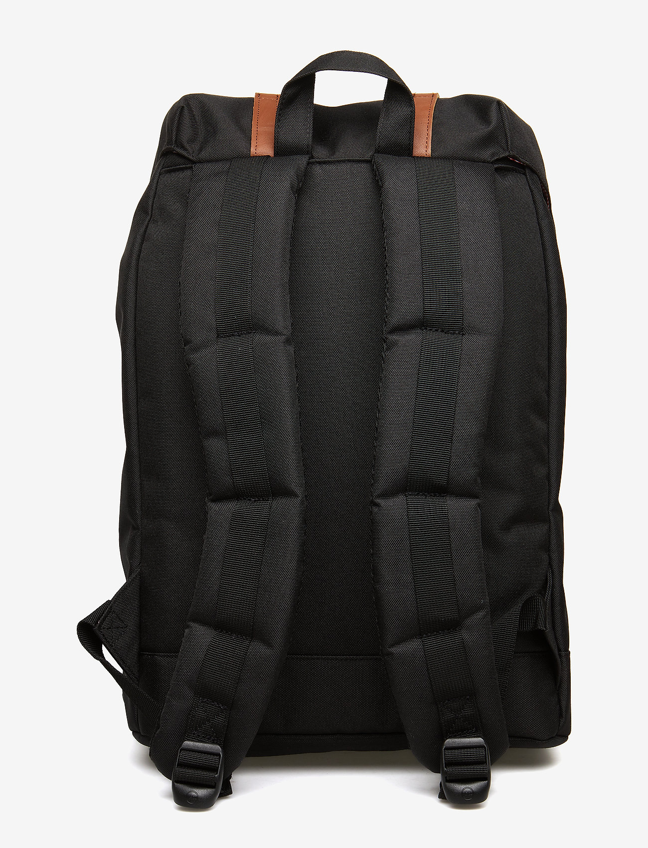 Retreat - Black (Black) - Herschel 7IzXSh