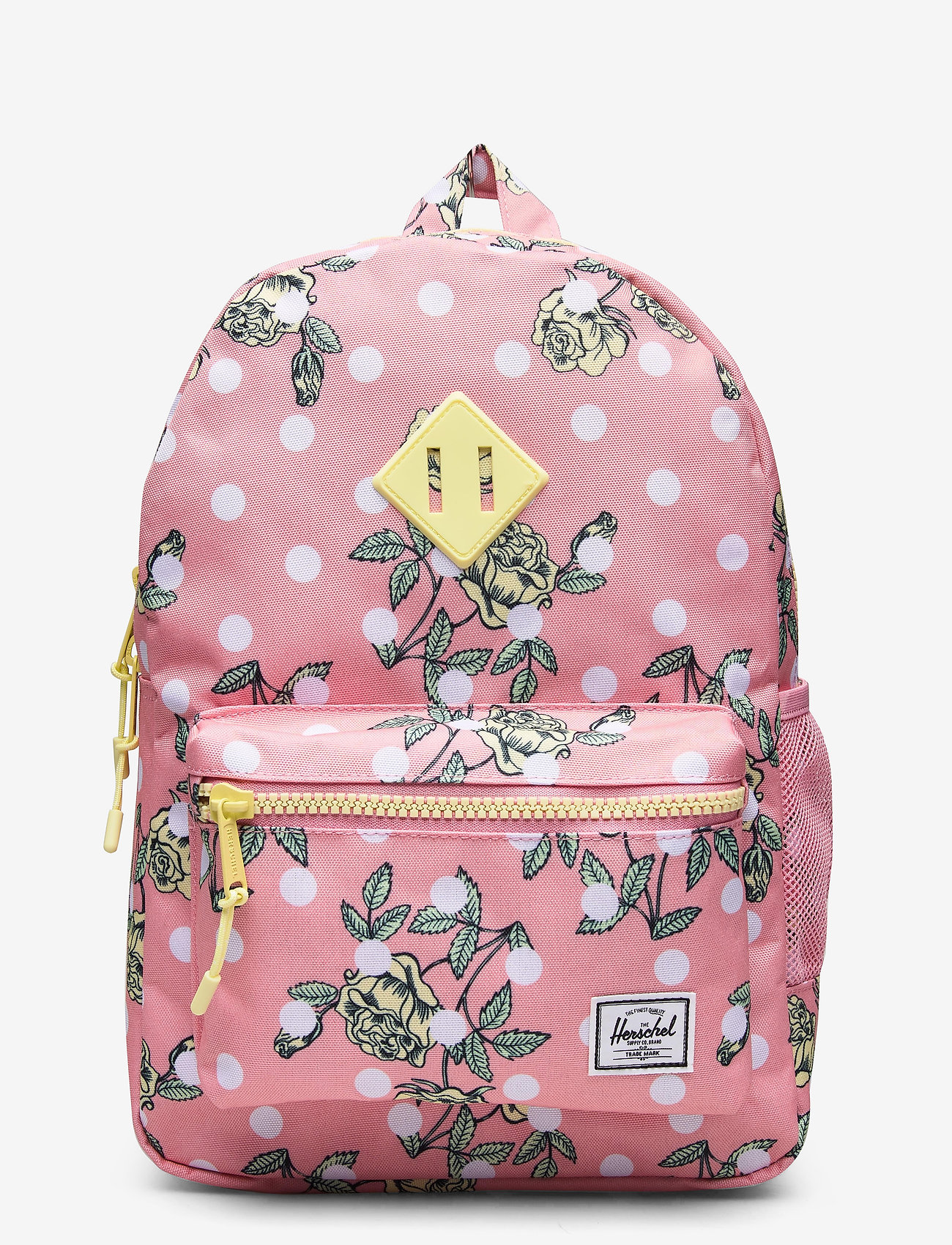 Herschel - Heritage Youth-Polka Floral Peony - reput - polka floral peony