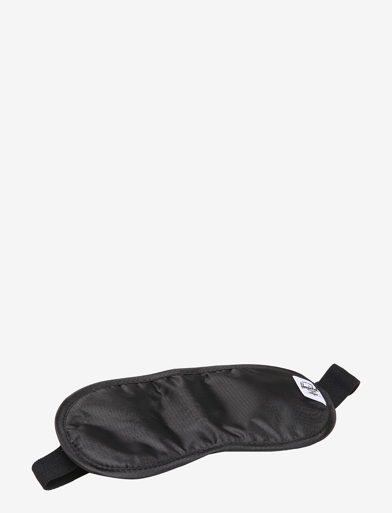 Herschel - Eye Mask - reise-accessoires - black/heather grey - 0
