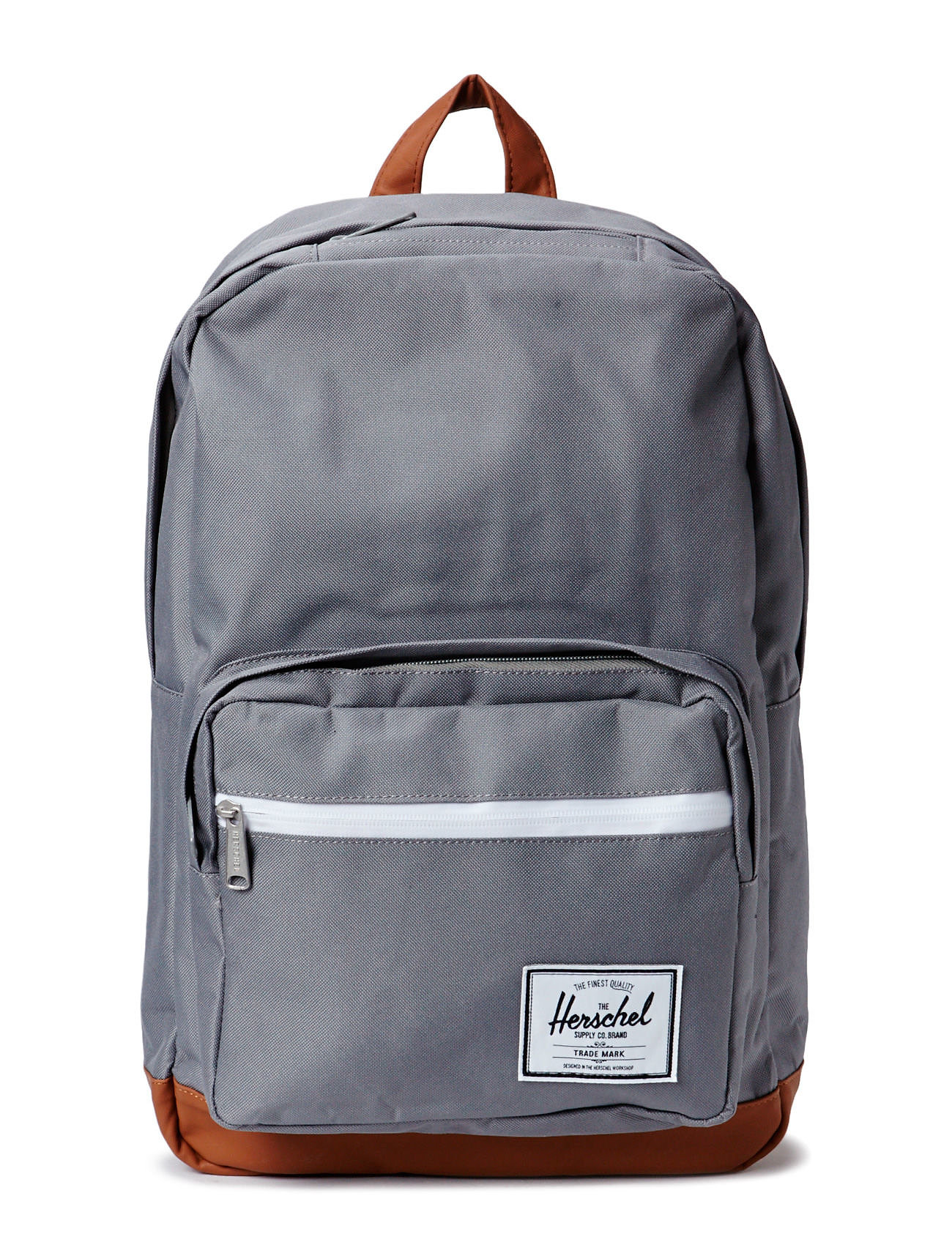 Herschel Pop Quiz - Grey - GREY