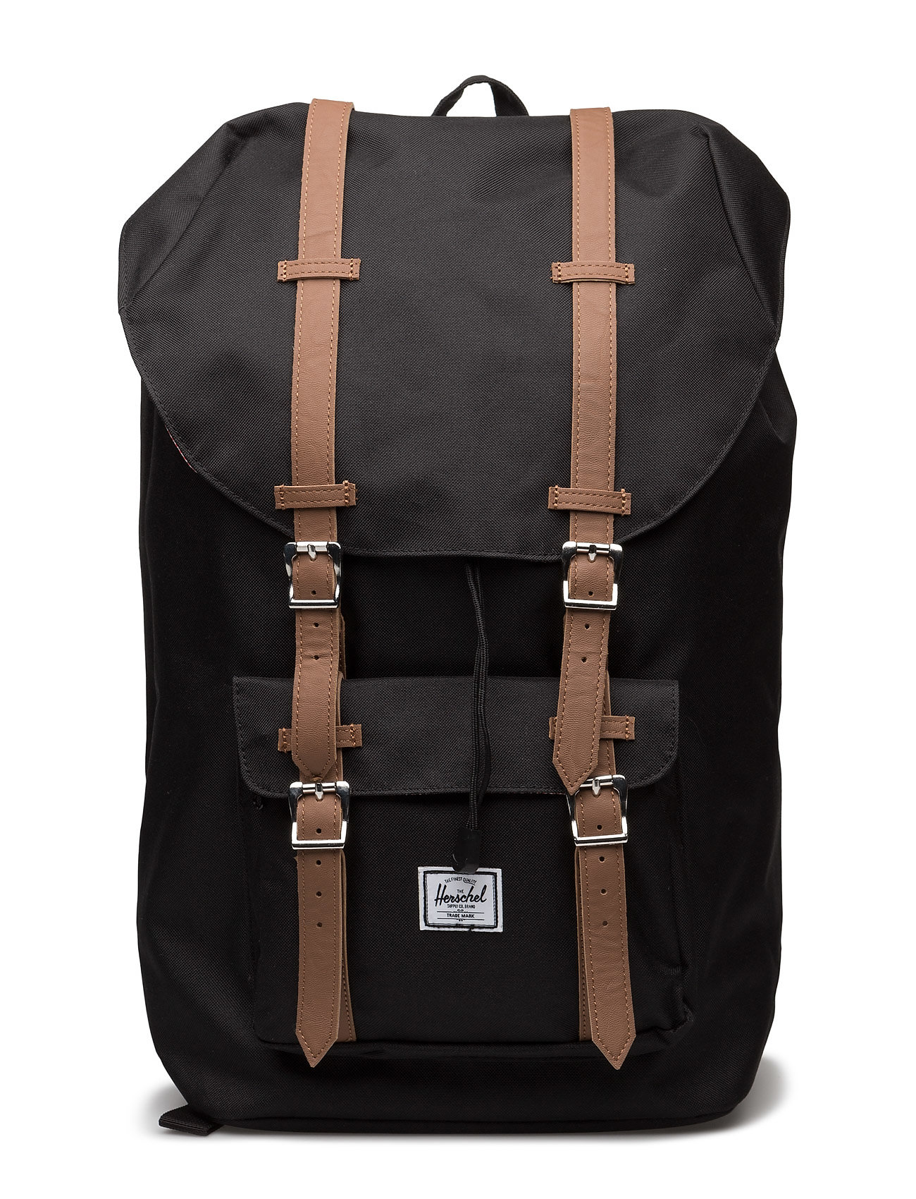 Herschel Little America - BLACK