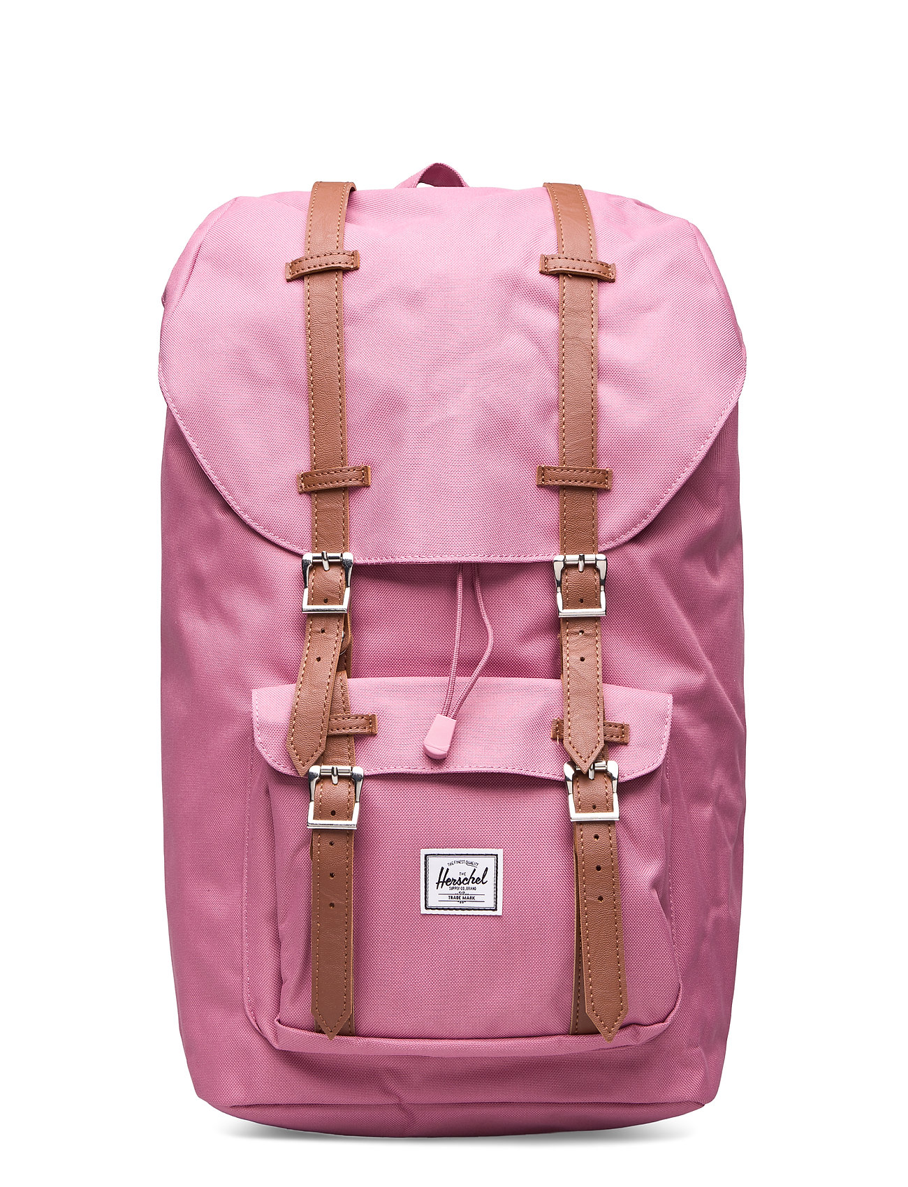 HERSCHEL Tasche | Herschel Little America-Heather Rose Bags Backpacks Casual Backpacks Pink HERSCHEL