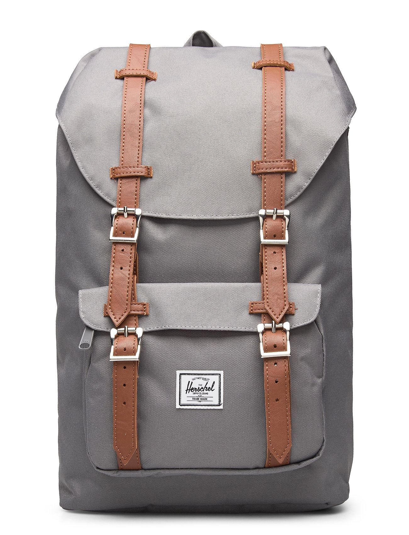 Herschel Little America Mid-Volume - GREY