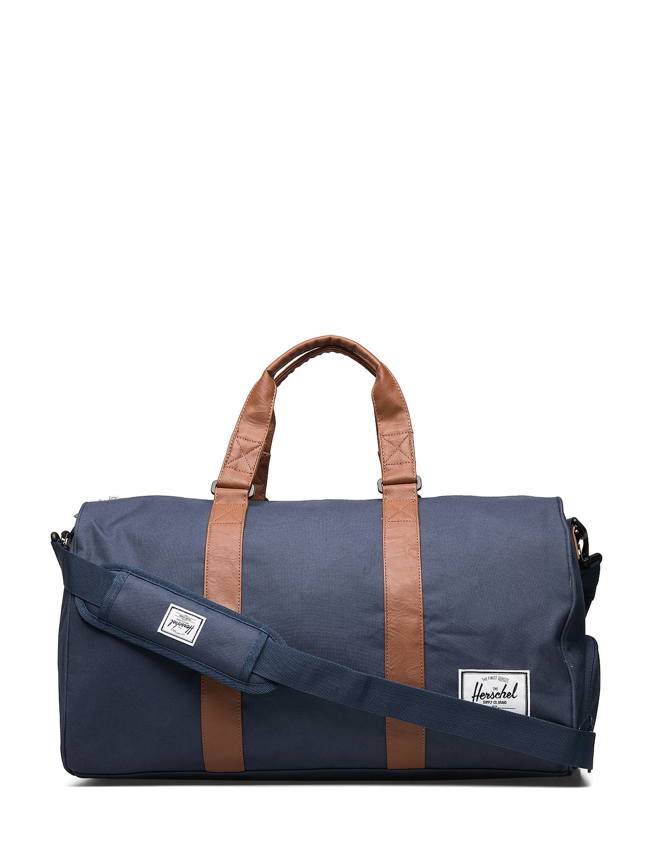 Herschel Novel - NAVY/TAN