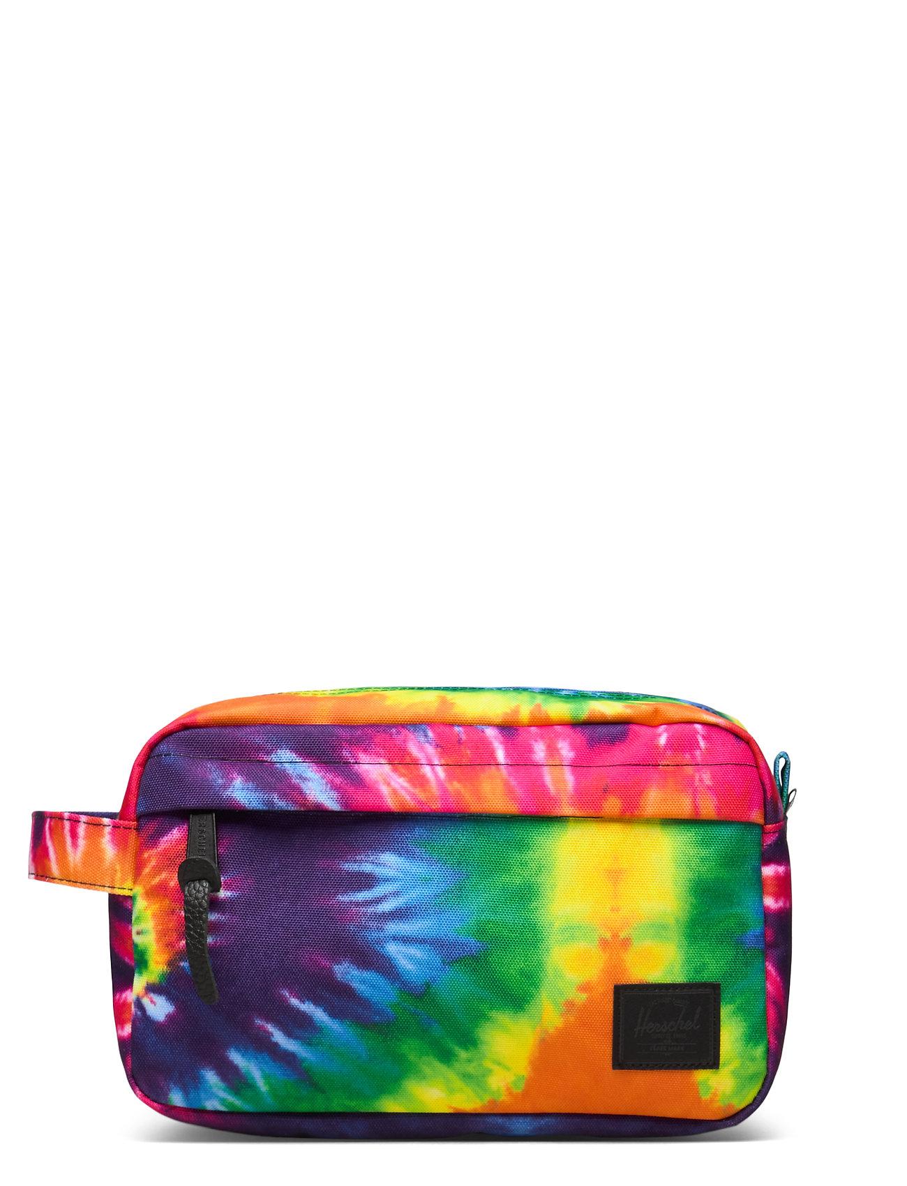 Herschel Chapter-Rainbow Tie Dye - RAINBOW TIE DYE