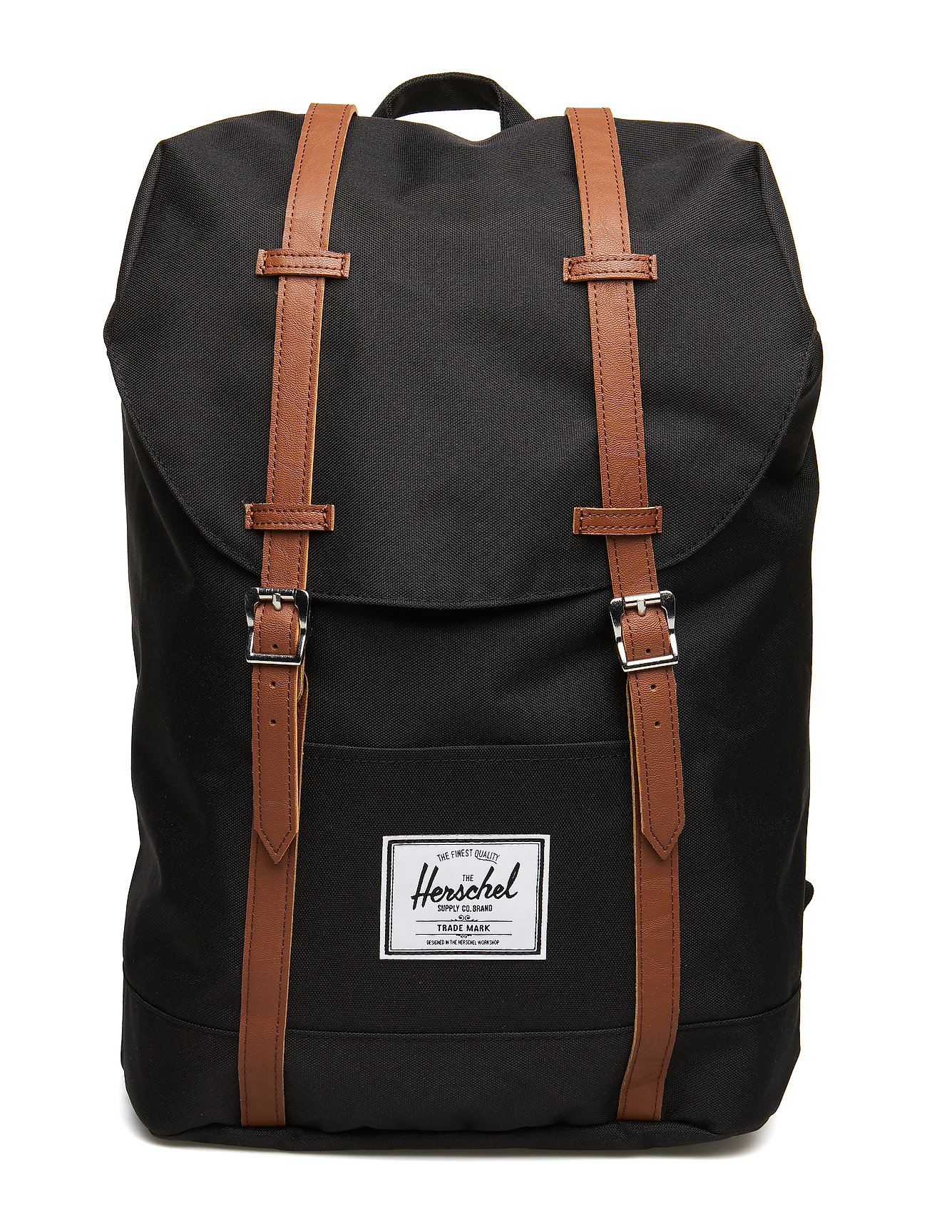 Herschel Retreat - BLACK