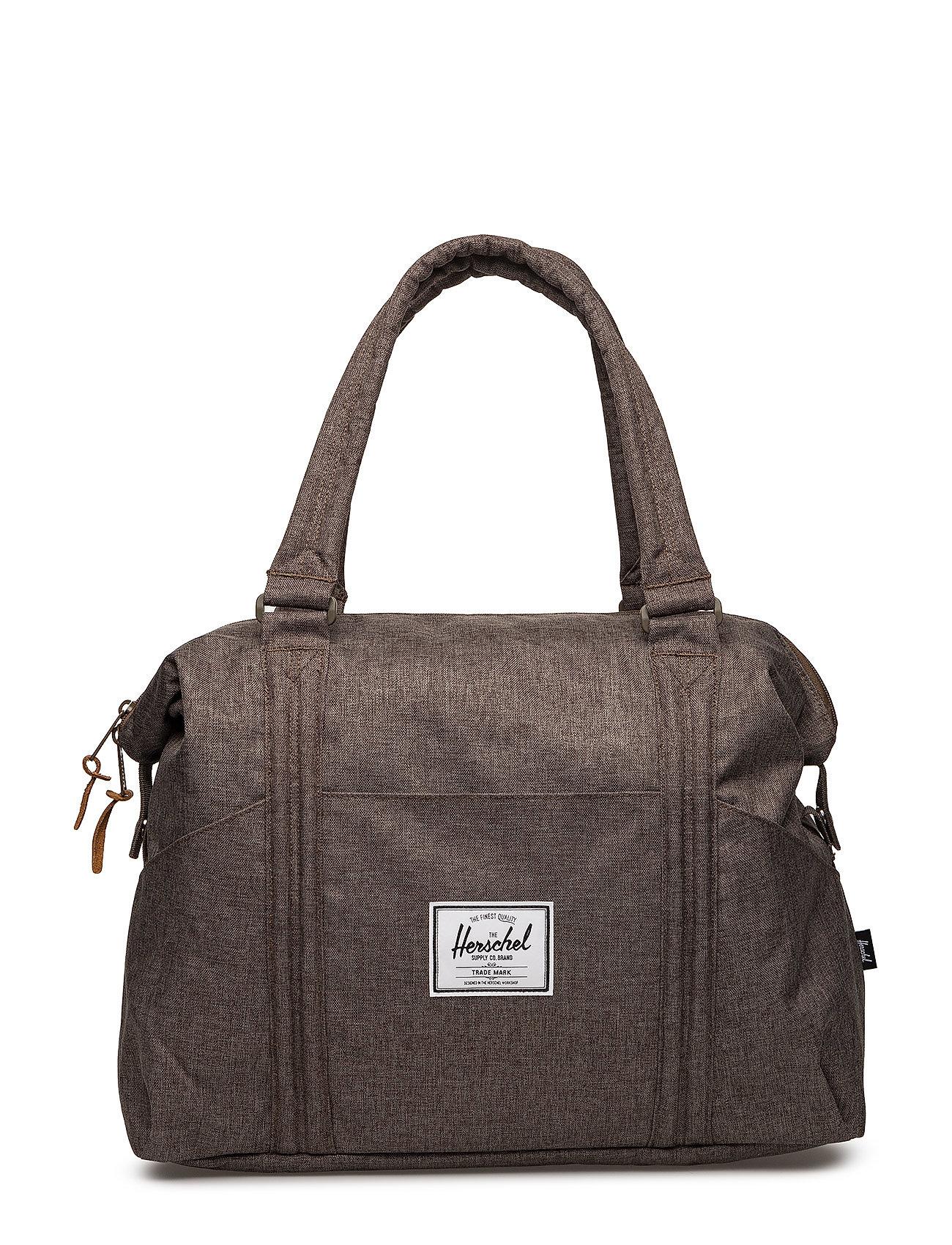Herschel Strand duffle bag - CANTEEN CROSSHATCH