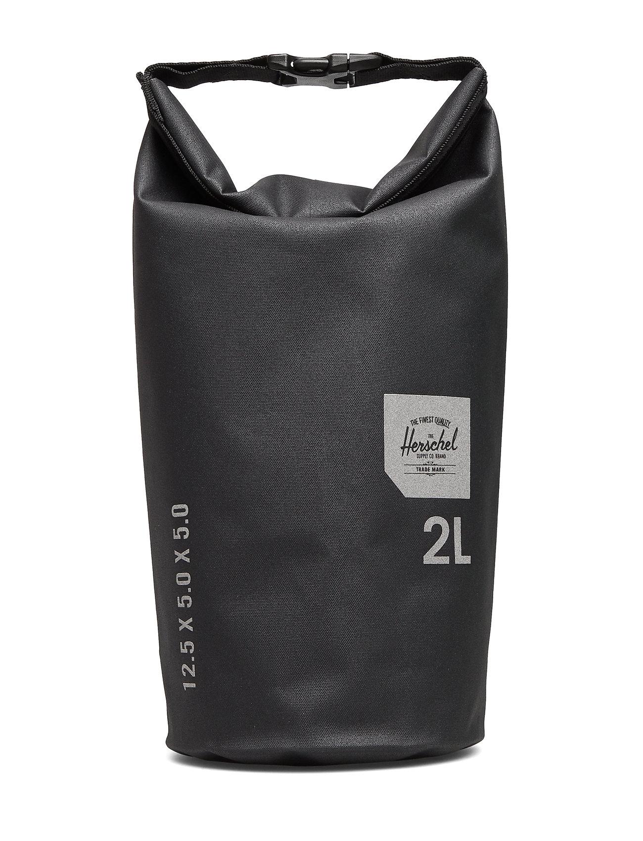 Herschel Dry Bag 2L-Black - BLACK