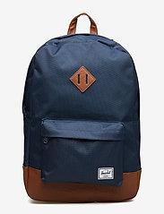 Herschel - HERITAGE - backpacks - navy - 0